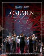CARMEN: Georges Bizet