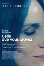 Celle que vous croyez (Who Do You Think I am)