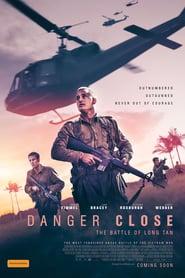 Danger Close: The Battle of Long Tan