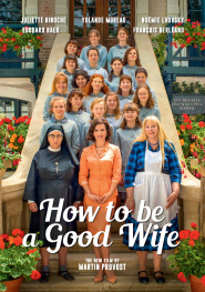 HOW TO BE A GOODWIFE