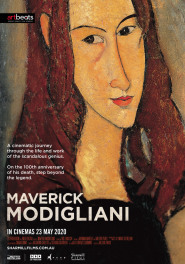MAVERICK MODIGLIAN