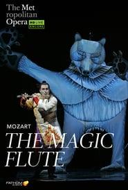 Met Opera: The Magic Flute